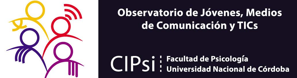 Observatorio de Jóvenes, Medios y Tic de la Facultad de Psicología