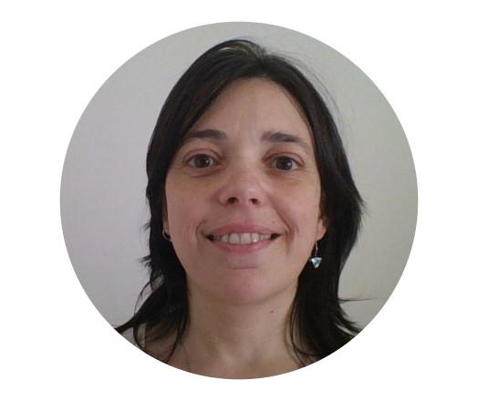 Dra. Estrella, Paula (Codirectora)