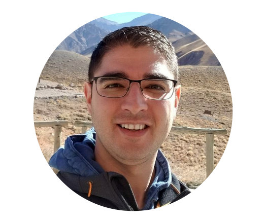 Dr. Requena, Pablo (Docente)