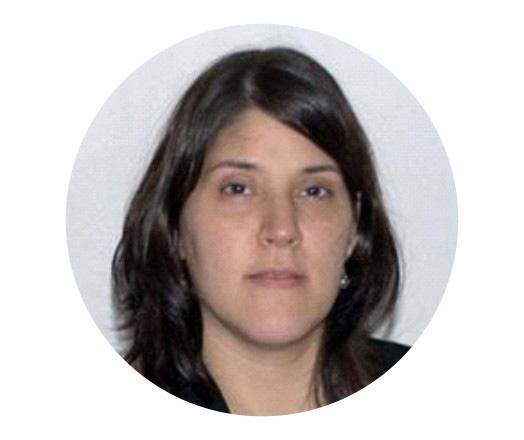 Lic. Paolantonio, Ma. Patricia (Estudiante de Postgrado)